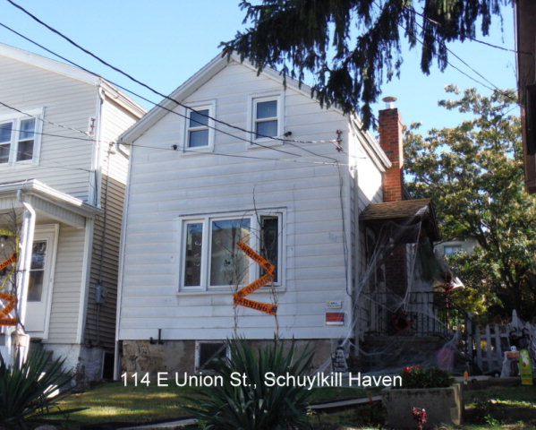 Real Estate for Sale, ListingId: 35808954, Schuylkill Haven,PA17972