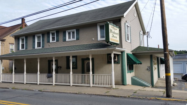 87 Pottsville St, Cressona, PA 17929