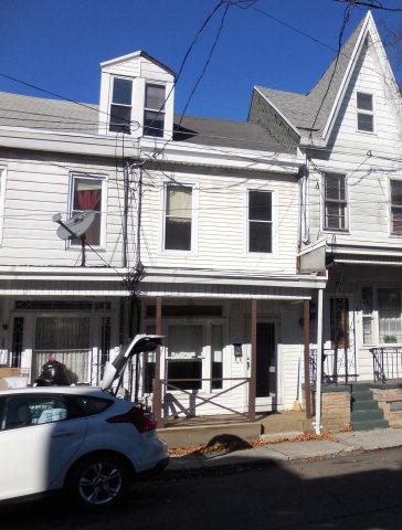 Real Estate for Sale, ListingId: 36258951, Mahanoy City,PA17948