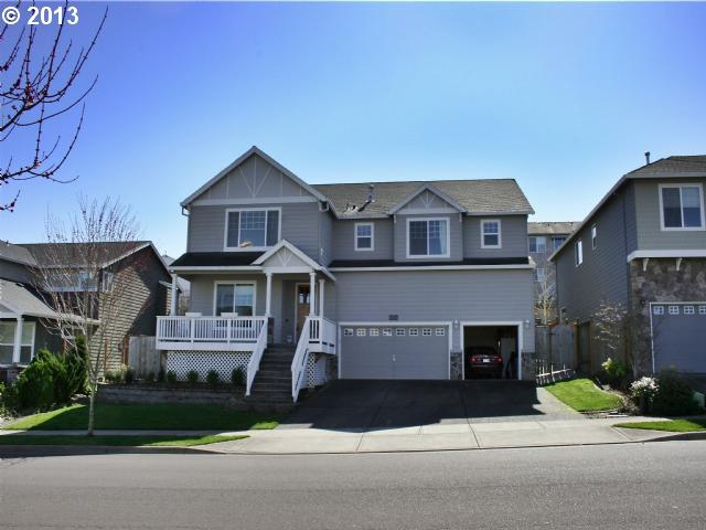 18322 Sw Handley St, Sherwood, OR 97140