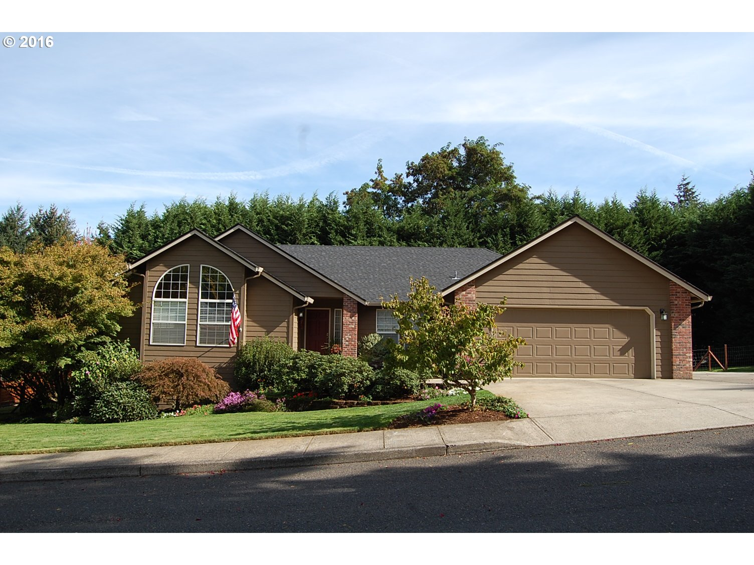 3109 NW View Rd, Vancouver, WA 98685