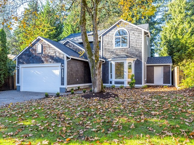 Photo of 4285 SW 94TH AVE  Portland  OR