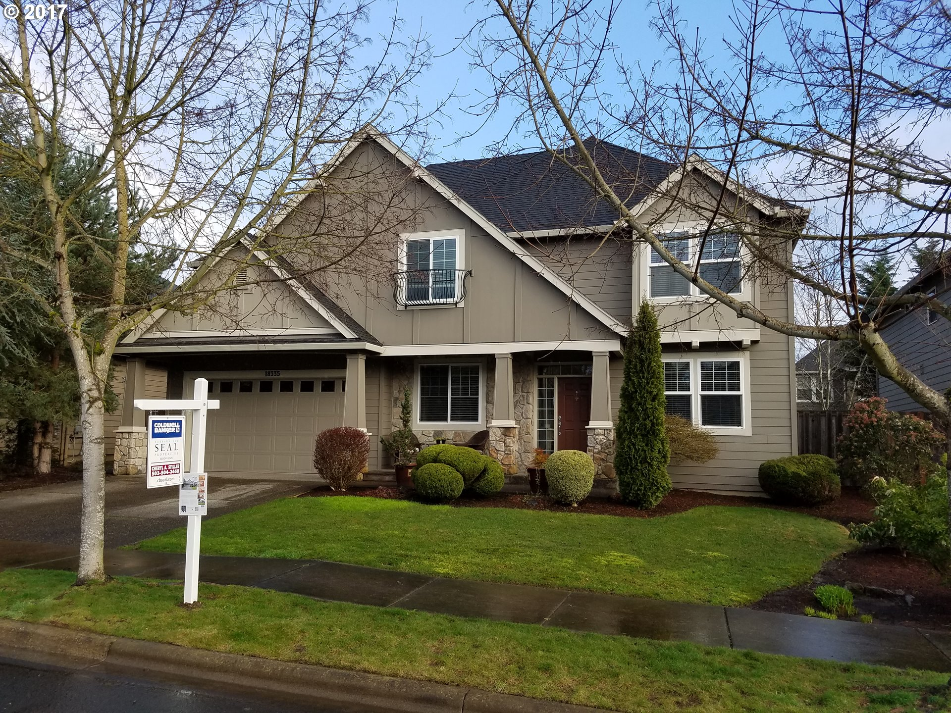 18335 Sw Orchard Hill Ln, Sherwood, OR 97140