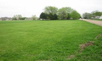 1.22 acres by Albert Lea, Minnesota for sale