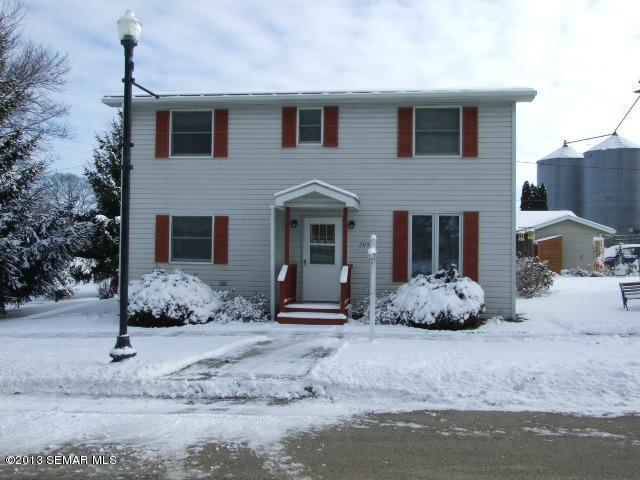 primary photo for 205 Main Street, Fountain, MN 55935, US