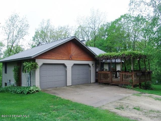 Real Estate for Sale, ListingId: 25820337, Peterson,MN55962