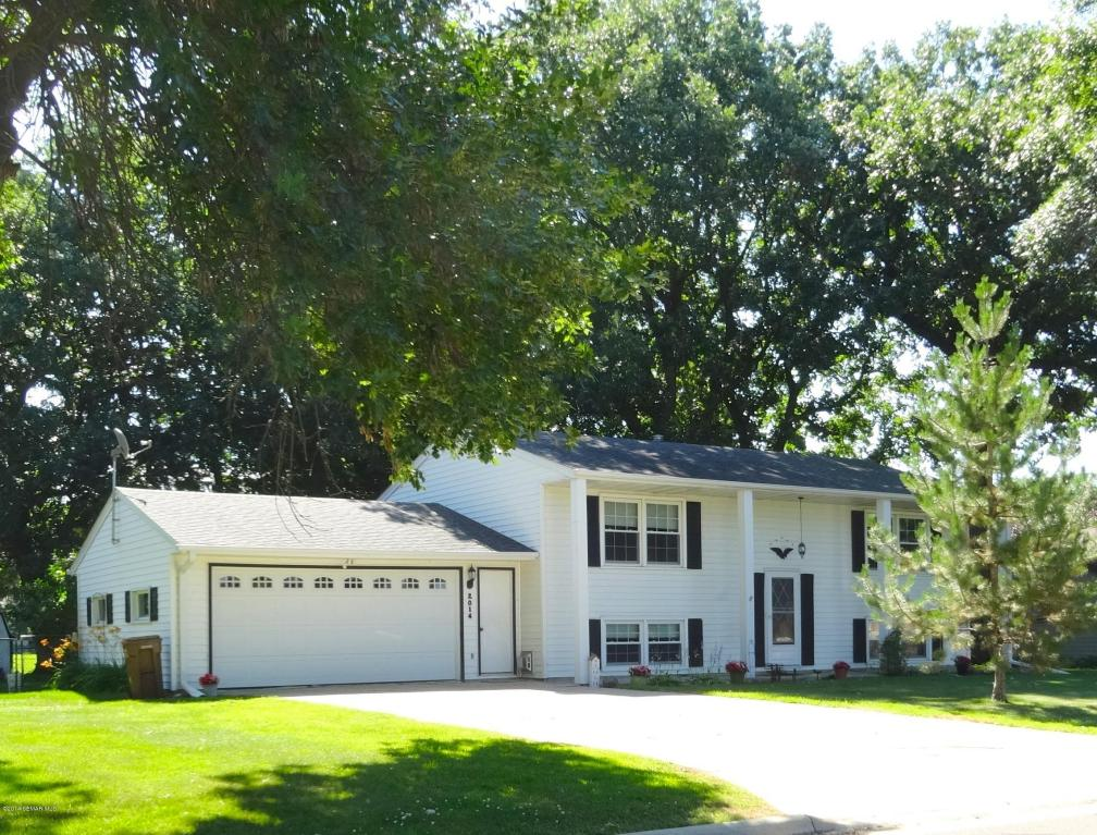 Real Estate for Sale, ListingId: 26975341, Albert Lea,MN56007