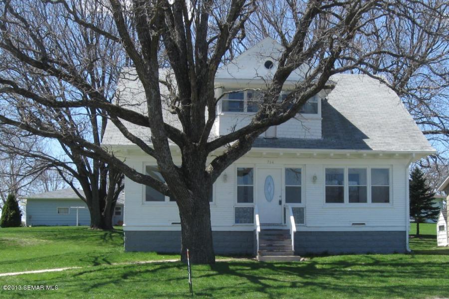 Real Estate for Sale, ListingId: 27006882, Emmons,MN56029