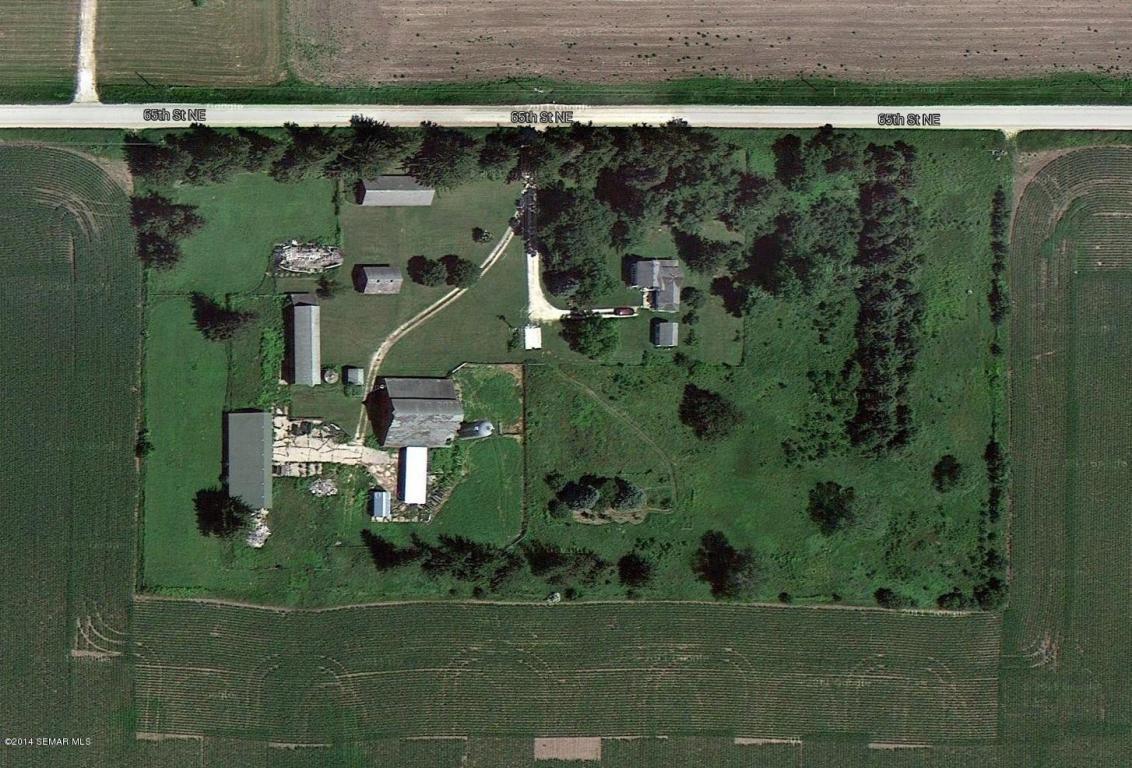 Real Estate for Sale, ListingId: 27300685, Elgin,MN55932