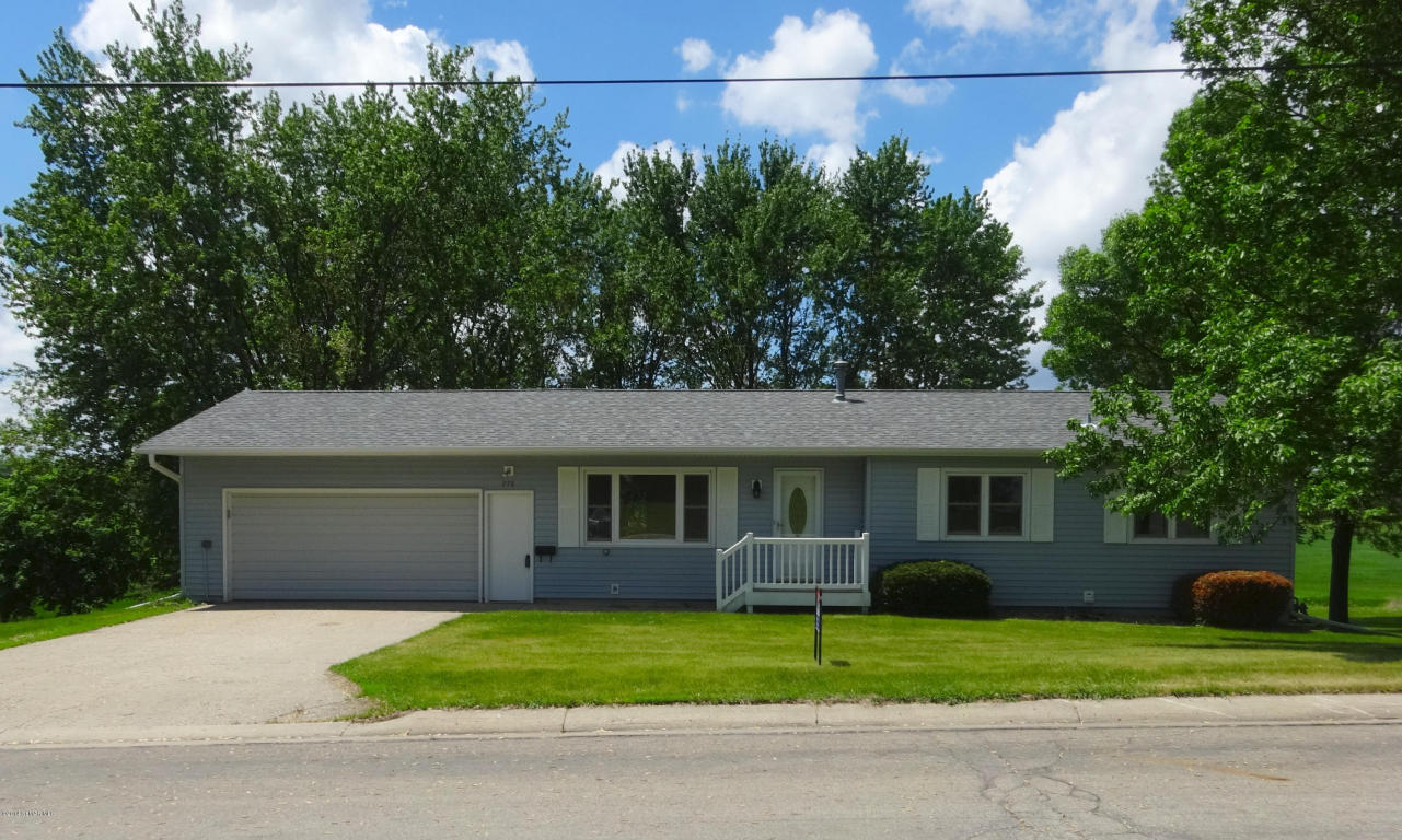 278 Powers Ave N, Alden, MN 56009