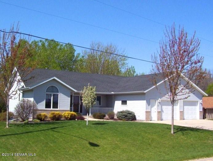 Real Estate for Sale, ListingId: 28652353, Owatonna,MN55060