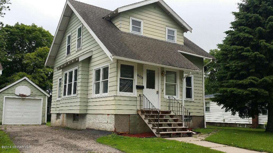 Real Estate for Sale, ListingId: 28664686, Waseca,MN56093