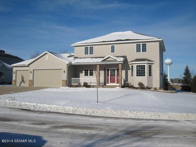 Real Estate for Sale, ListingId: 28739799, Owatonna,MN55060