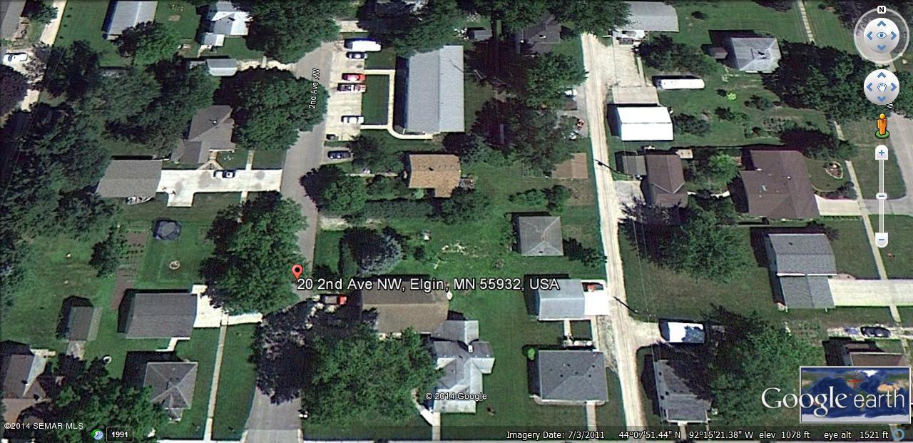 Real Estate for Sale, ListingId: 29004946, Elgin,MN55932