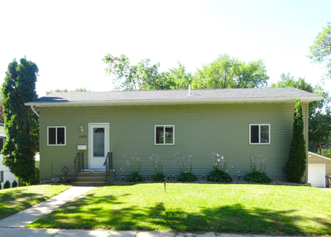 1403 W Fountain St, Albert Lea, MN 56007
