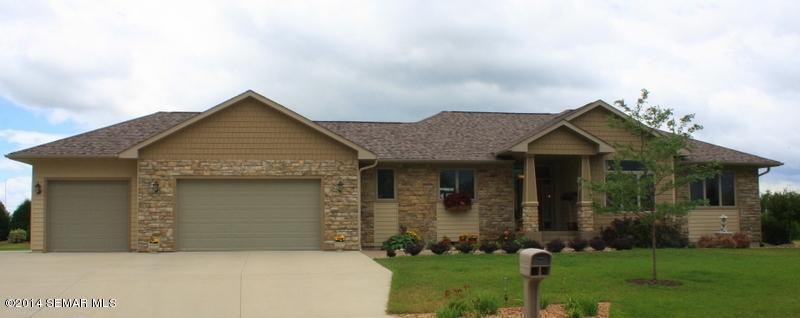 Real Estate for Sale, ListingId: 29254818, Albert Lea,MN56007
