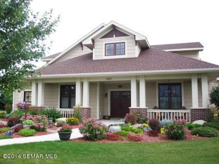 Real Estate for Sale, ListingId: 29254816, Northfield,MN55057