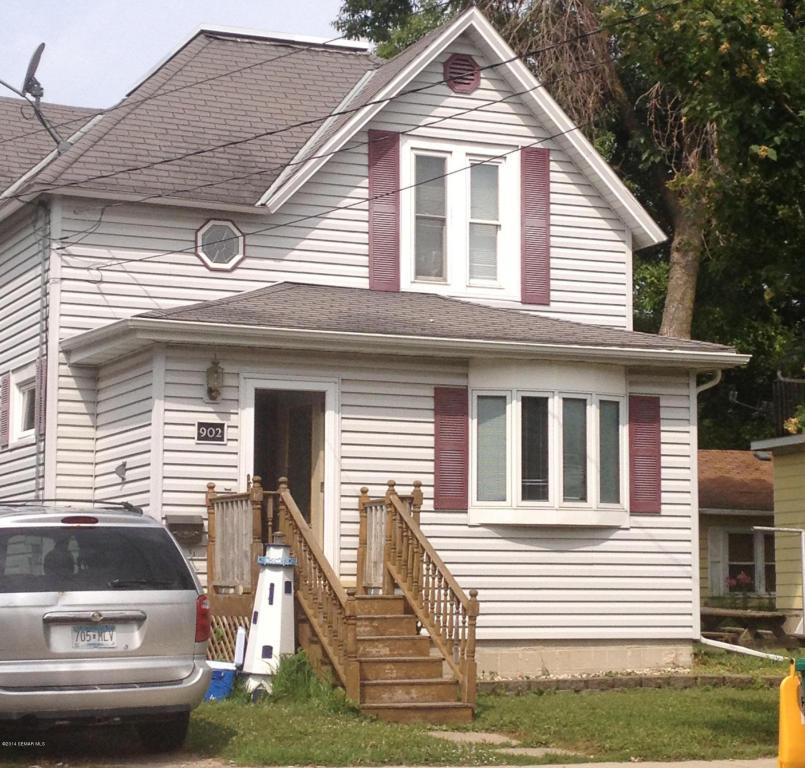 902 Frank Ave, Albert Lea, MN 56007