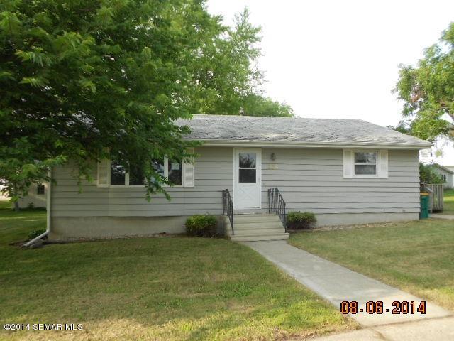 Real Estate for Sale, ListingId: 29568132, Alden,MN56009