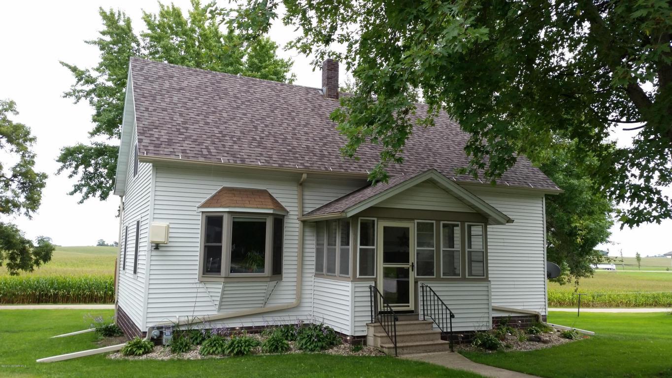 Real Estate for Sale, ListingId: 29814695, Alden,MN56009