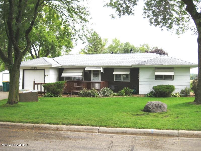 Real Estate for Sale, ListingId: 29915230, Albert Lea,MN56007