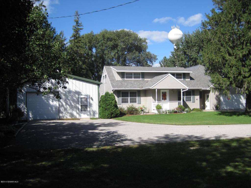Real Estate for Sale, ListingId: 29943006, Fountain,MN55935