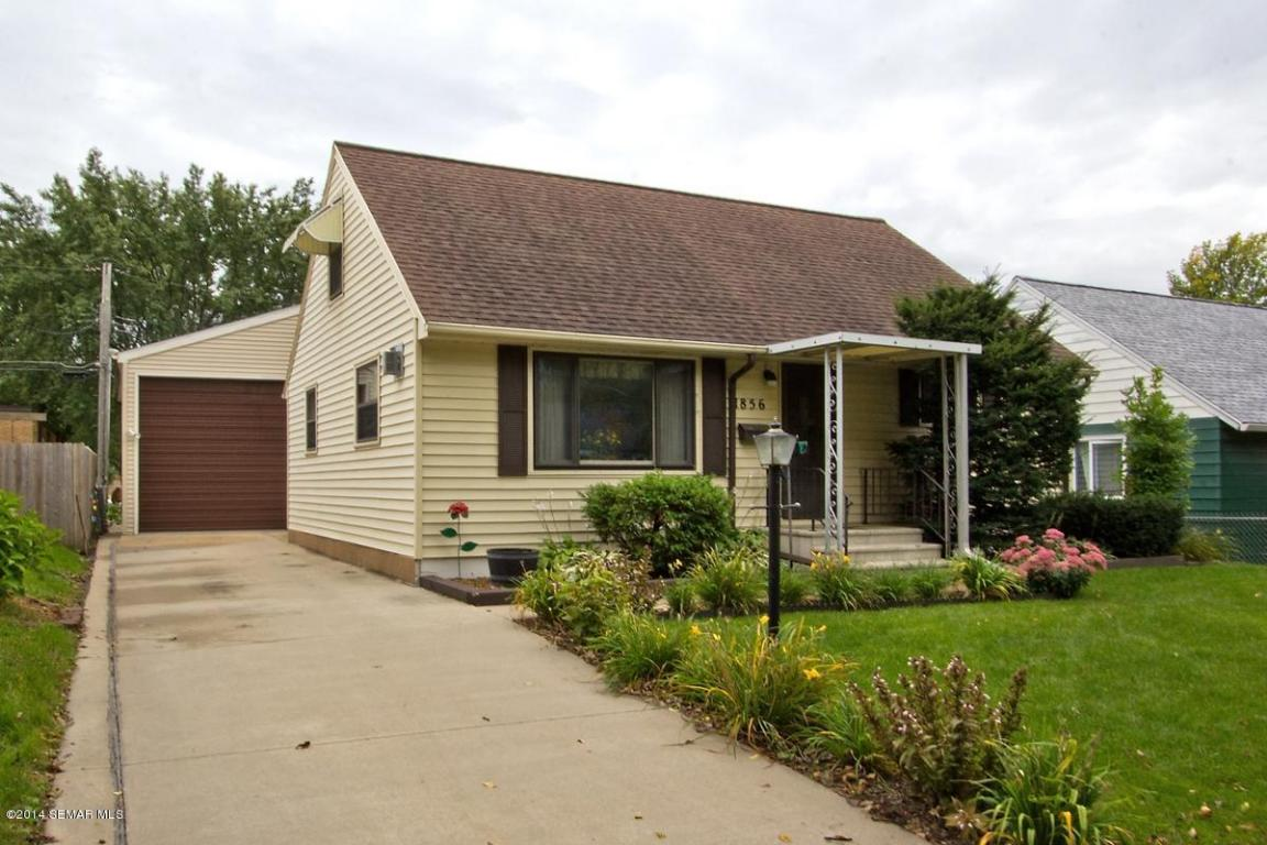 1856 16th St Nw, Rochester, MN 55901