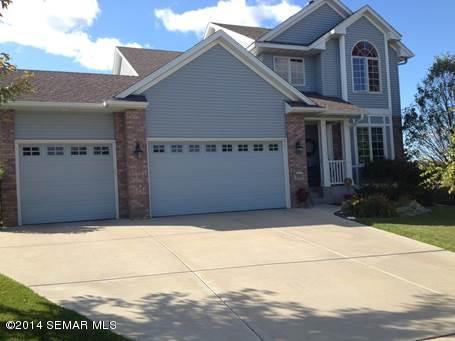 Real Estate for Sale, ListingId: 30027295, Northfield,MN55057