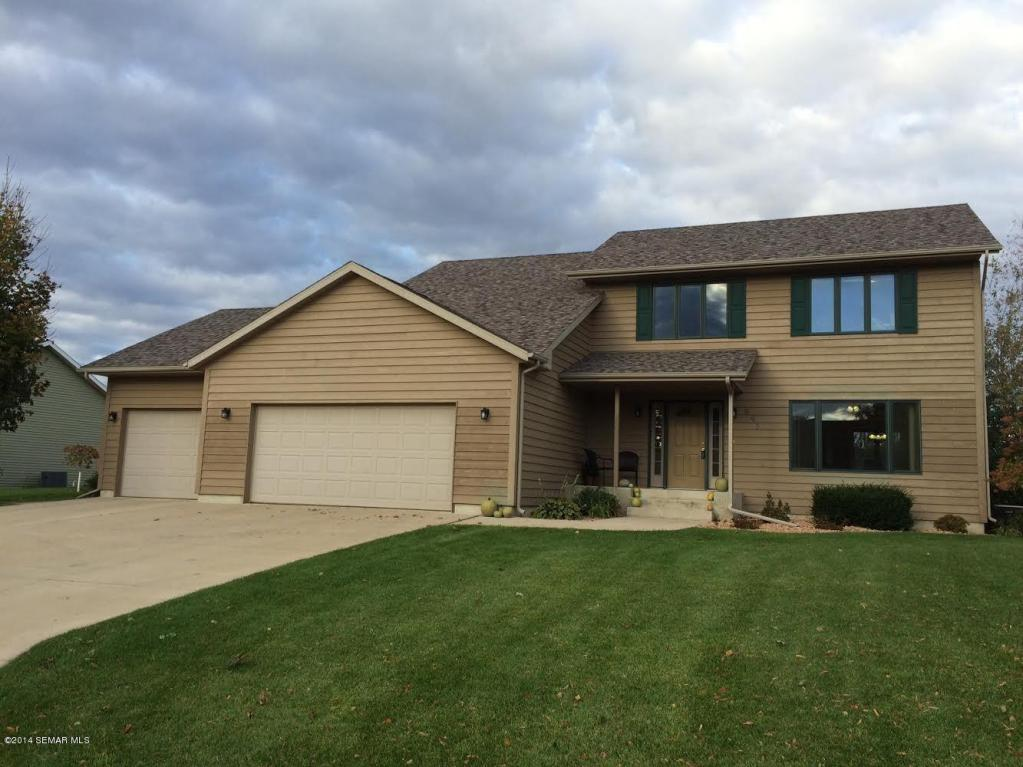 Real Estate for Sale, ListingId: 30188192, Albert Lea,MN56007