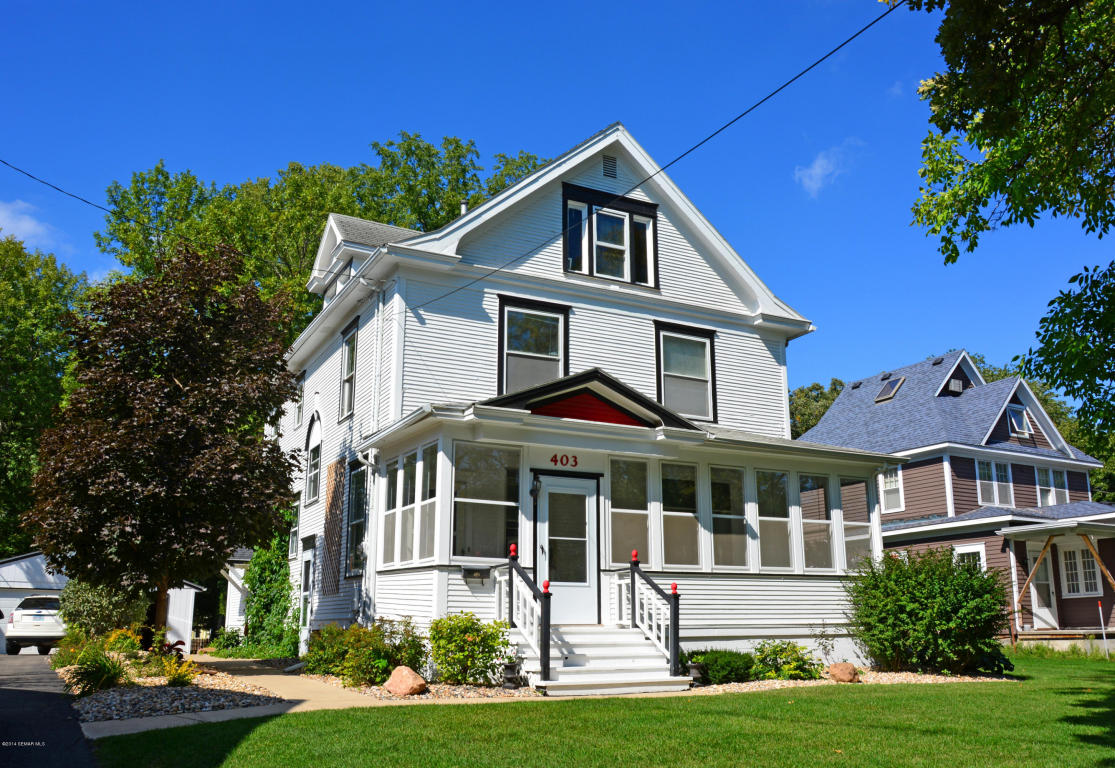 Real Estate for Sale, ListingId: 30235950, Albert Lea,MN56007