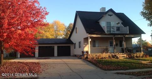 Real Estate for Sale, ListingId: 30382767, Caledonia,MN55921