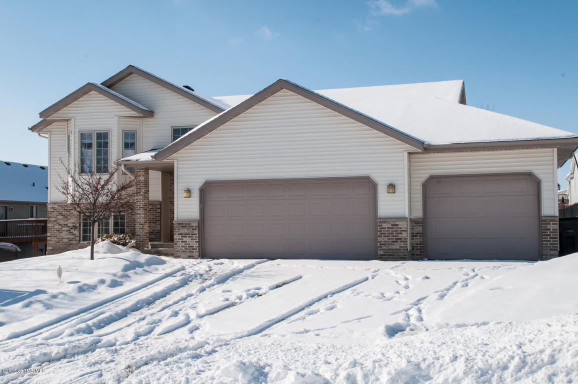5135 54th Ave Nw, Rochester, MN 55901