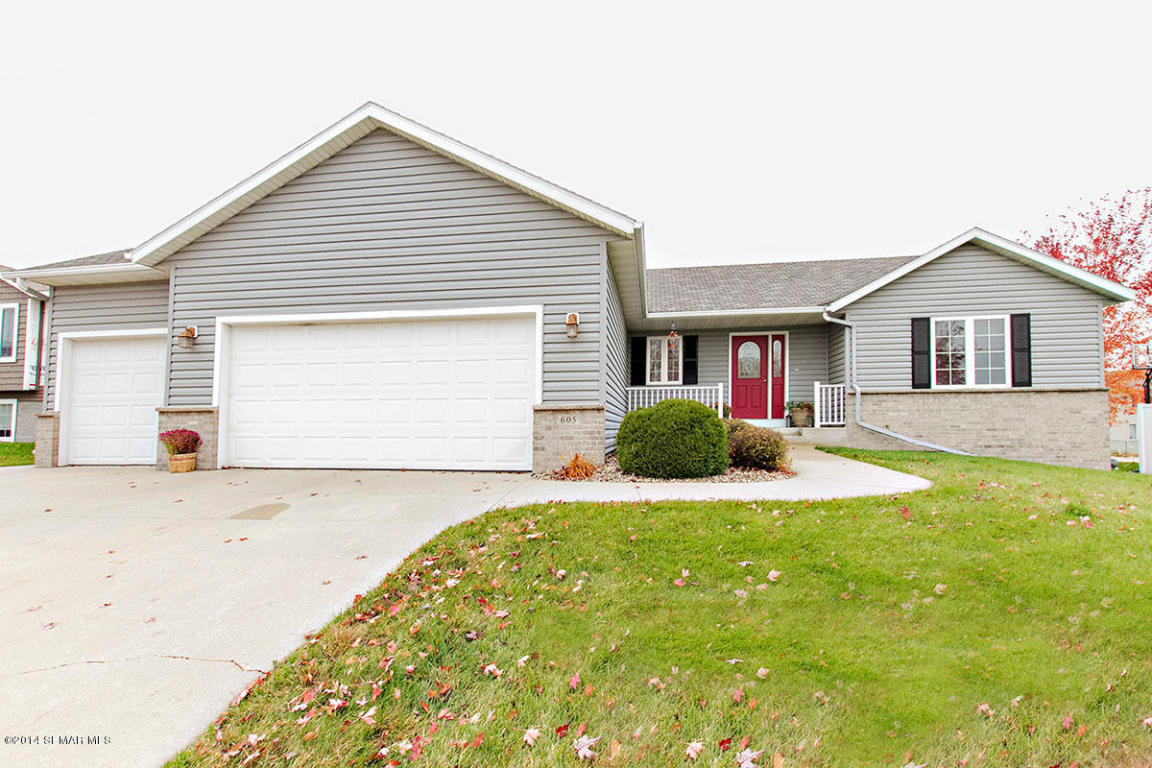 605 14th Ave Nw, Kasson, MN 55944