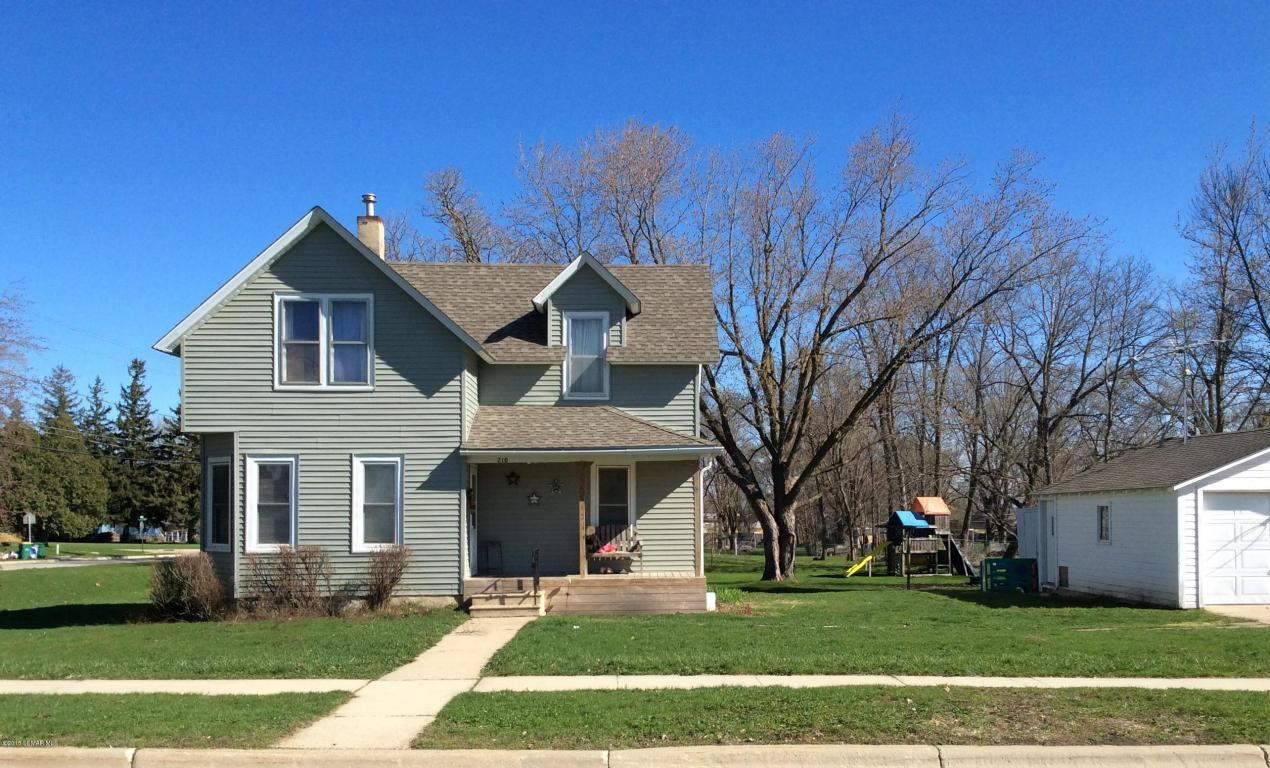 210 2nd St NW, Dodge Center, MN 55927