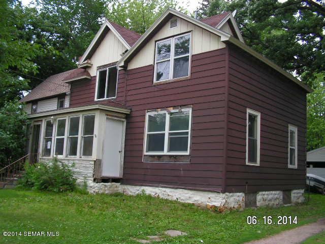 814 W Clark St, Albert Lea, MN 56007