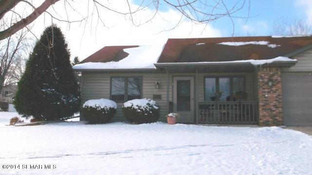 Real Estate for Sale, ListingId: 30744801, Albert Lea,MN56007