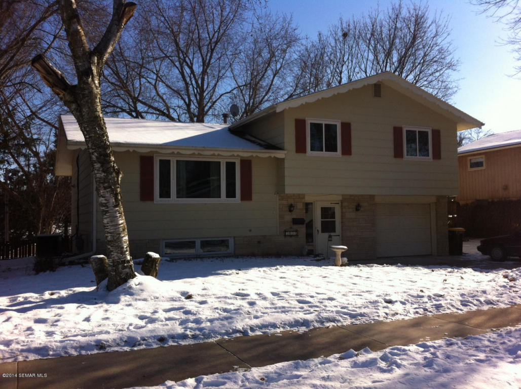 One of Rochester 3 Bedroom Homes for Sale