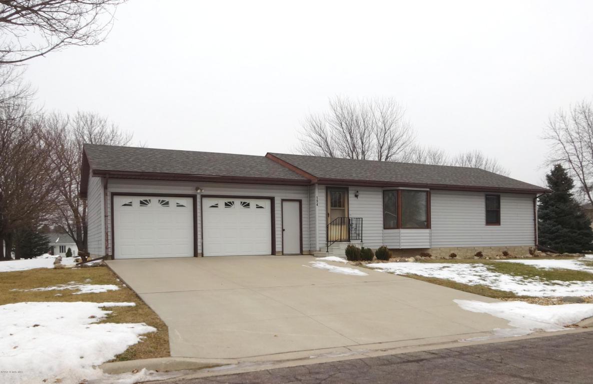 Real Estate for Sale, ListingId: 30954736, Alden,MN56009