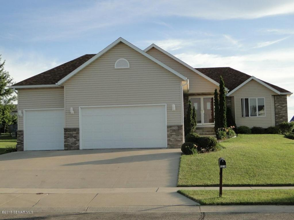 One of Rochester 4 Bedroom Ranch Homes for Sale