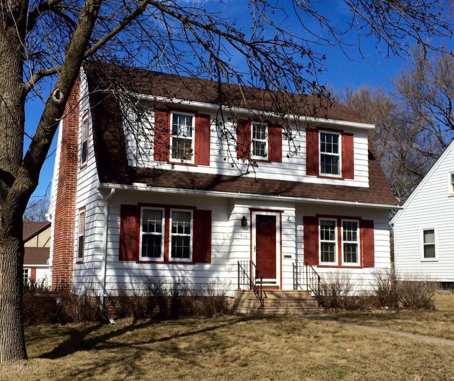 Real Estate for Sale, ListingId: 31827027, Albert Lea,MN56007