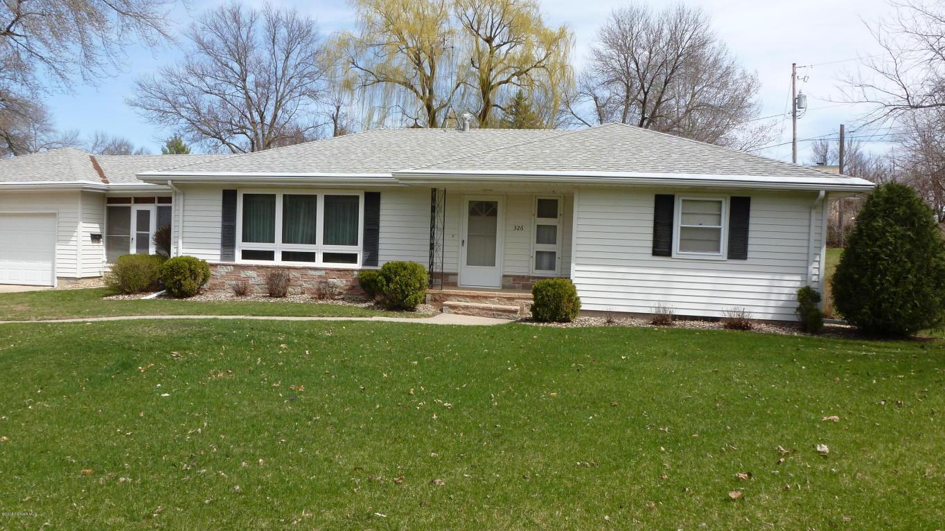 Real Estate for Sale, ListingId: 31953090, Albert Lea,MN56007