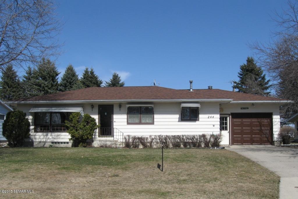 Real Estate for Sale, ListingId: 32390859, Alden,MN56009