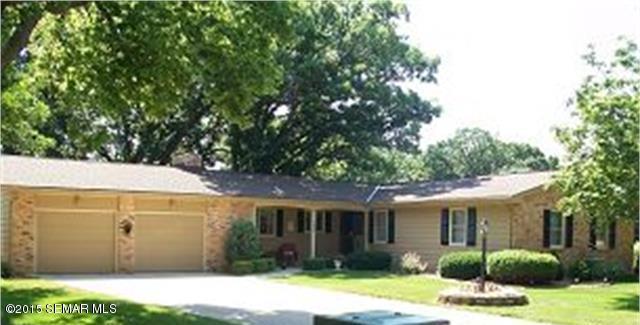 Real Estate for Sale, ListingId: 32390907, Albert Lea,MN56007