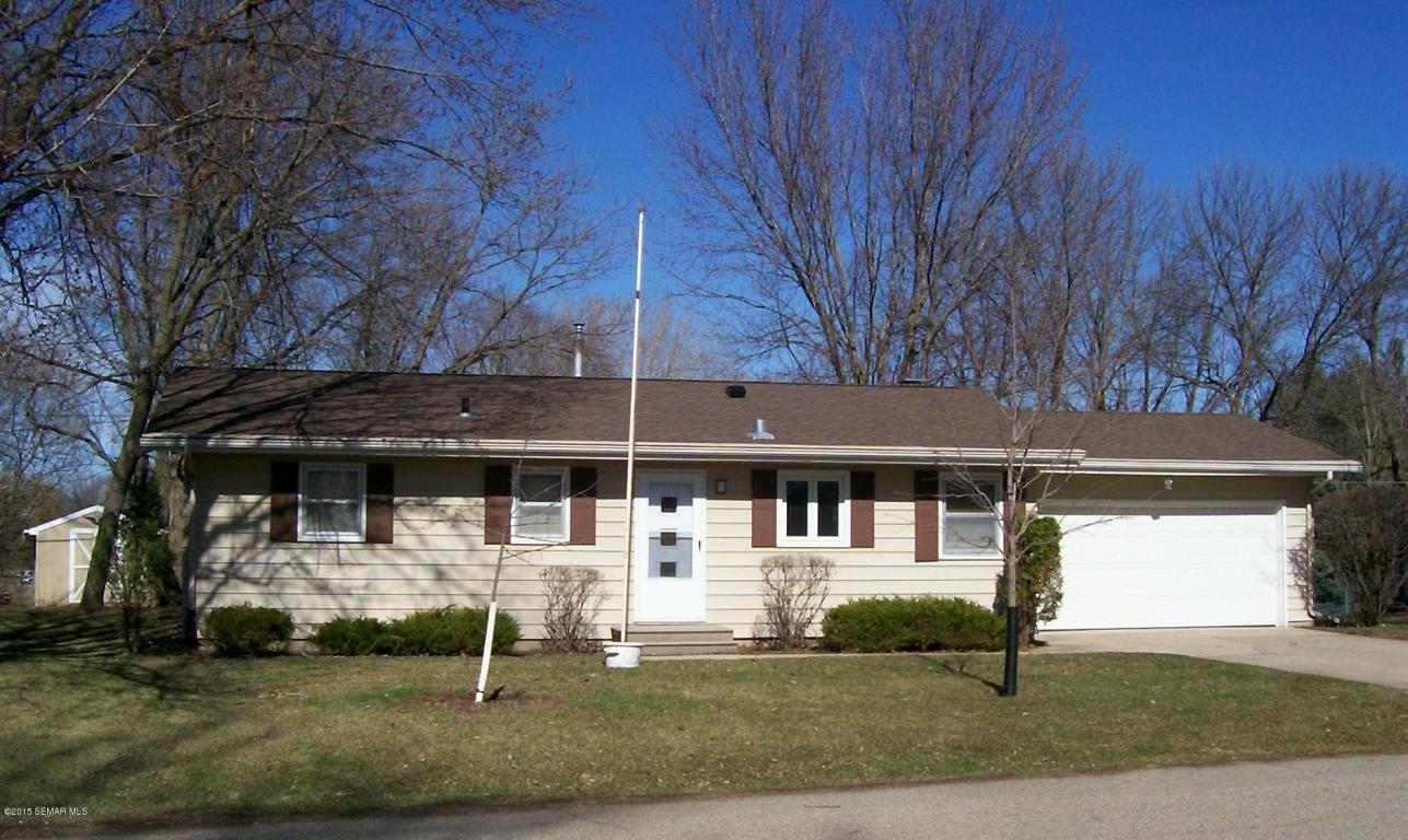 2.28 acres by Albert Lea, Minnesota for sale