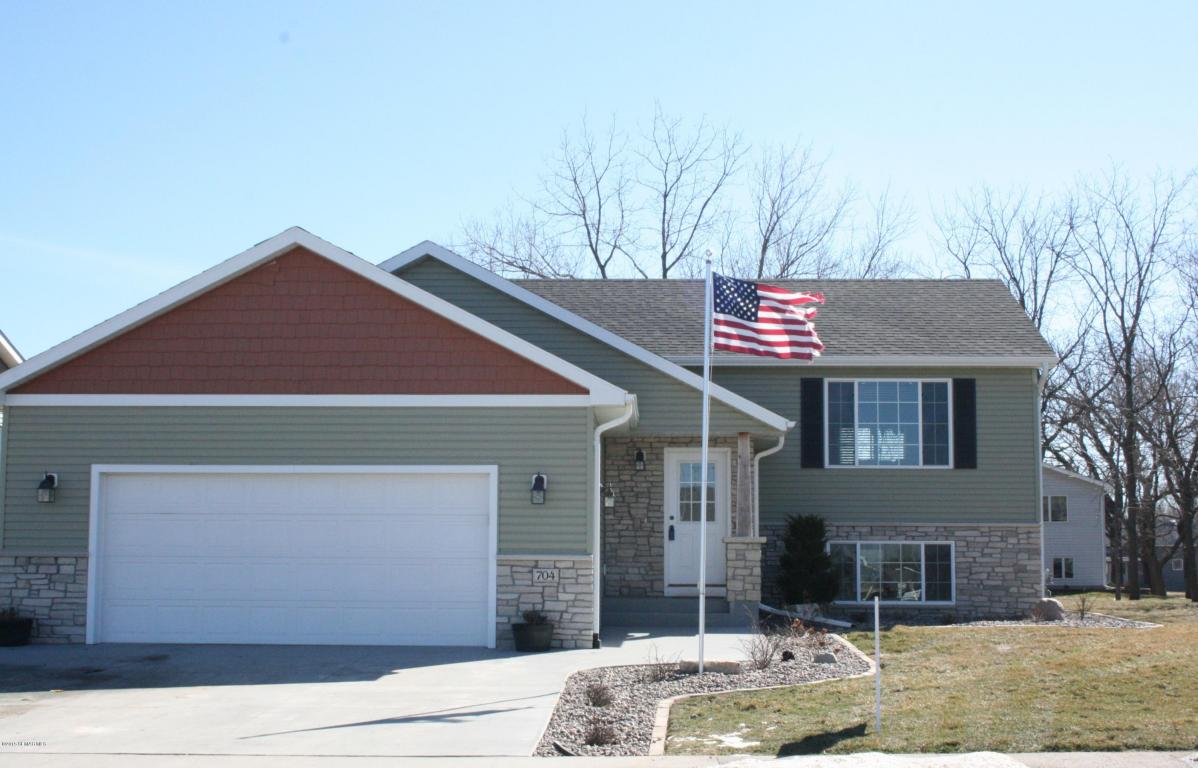 Real Estate for Sale, ListingId: 32532926, Dodge Center,MN55927