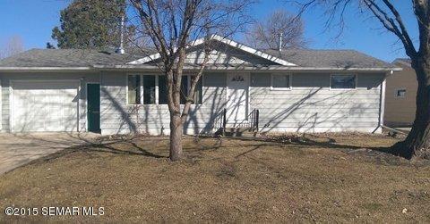 Real Estate for Sale, ListingId: 32637422, Albert Lea,MN56007