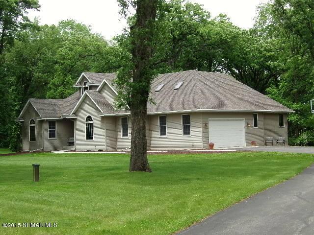 Real Estate for Sale, ListingId: 33098873, Waseca,MN56093