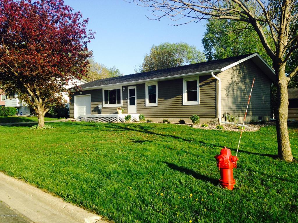 Real Estate for Sale, ListingId: 33339447, Hayfield,MN55940