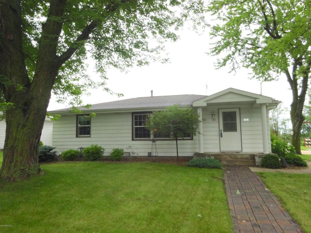 616 S 4th Ave, Albert Lea, MN 56007