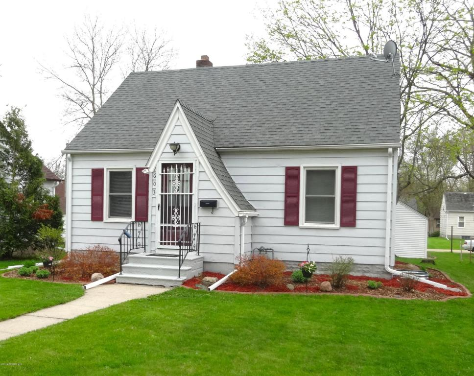 Real Estate for Sale, ListingId: 33631612, Albert Lea,MN56007